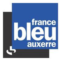 Logo france bleu auxerre